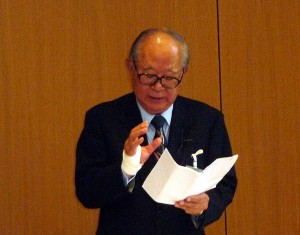Prof. Oshio