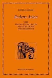 Dieter E. Zimmer: Redens Arten