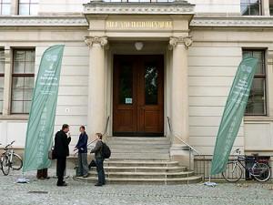 Melanchthonianum der Universität Halle