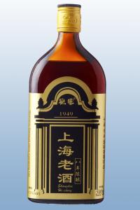 Laojiu, japanisch Raochū, ist eine lange gereifte Variante von Huangjiu, ein nicht destillierter Wein aus Reis, Hirse oder Weizen