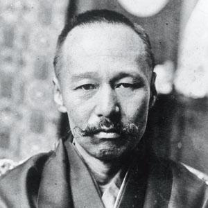 Konnte es nicht mal mit seinen kleinen Brüdern aufnehmen: Mori Ōgai