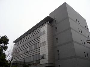 Bibliothek der Universität Osaka